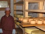Bhutan 2007 © Agriversal Ltd